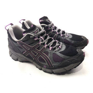 Women Asics Gel-Kahana Trail Running Shoes Sneaker